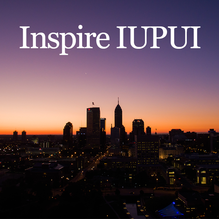 See how IUPUI students have overcome the odds to make a difference on campus and in their communities.